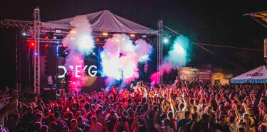 Festival essentials - the 10 items you NEED to pack