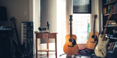 5 Tips to Safely Store Your Musical Instruments in a Storage Unit