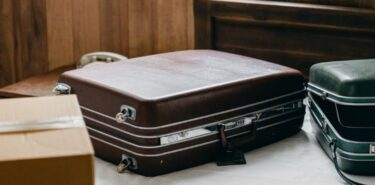 Where to Store Suitcases If You Live in a Small Apartment?
